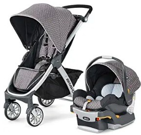 Chicco Bravo Trio Travel System Review – Get The Facts