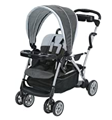 Tips on How to Choose the Right Stroller