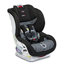 Britax Marathon Vs. Boulevard Car Seats A Comparison