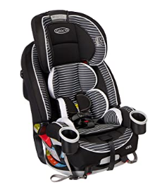 Graco 4ever4 in 1 car seat