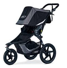 BOB Revolution all terrain jogging stroller