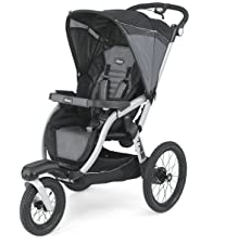 Chicco TRE All Terrain Jogging Stroller