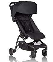 mountain buggy nano baby stroller