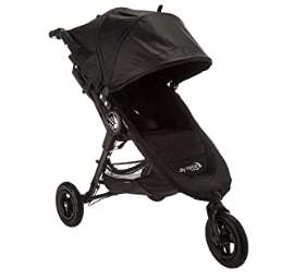 Baby Jogger City Mini 2 compact lightweight stroller
