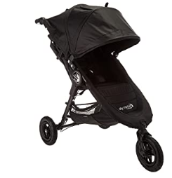 Baby Jogger City Mini GT baby toddler stroller