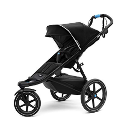 the best all terrain jogging stroller