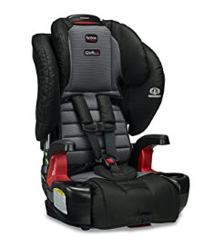 Britax Pioneer combination harness-2-booster baby car seat