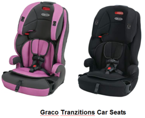 graco tranzitions car seats