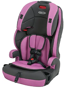 graco tranzitions review proof