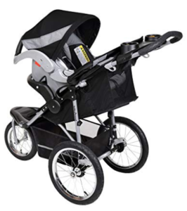 baby trend expedition jogger travel system stroller review