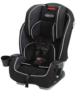 Graco Milestone review